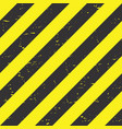 black and yellow lines vector image vector image