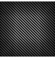 Carbon or fiber background texture vector image