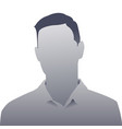 generic person gray photo placeholder man