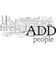 adult add are you a fire fighter vector image vector image