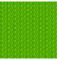 Green grass seamless pattern nature background vector image