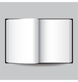 object black book vector image vector image