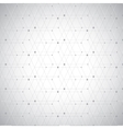 Modern Abstract Geometric Pattern Dot With vector image vector image