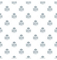 vr vision pattern seamless vector image