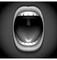 Mouth color open