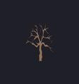 Old Tree computer symbol