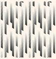 vertical lines sport pattern urban pattern vector image vector image