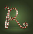 Candy cane abc r