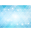 Blue abstract background lighting element 002 vector image vector image
