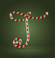 Candy cane abc t
