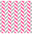 pink gray geometric lines seamless vector image