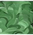 Green Color Background vector image vector image