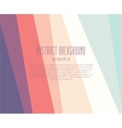 Abstract background wallpaper Strips tile vector image
