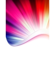 Abstract burst card vector | Price: 1 Credit (USD $1)