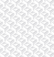 White Seamless Texture Background vector image vector image