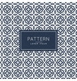 abstract pattern decoration backround design vector image vector image