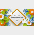india independence day holiday banner