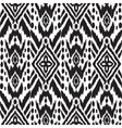 tribal seamless pattern vector image vector image