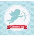 love day vector image vector image