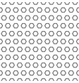 seamless pattern geometric background texture vector image vector image