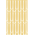 Greek Column background seamless architectural vector image