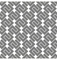 seamless grey abstract squares pattern vector image