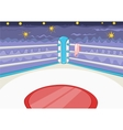 Boxing ring vector | Price: 1 Credit (USD $1)
