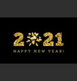 congratulations on 2019 happy new year vector image vector image