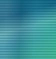 Light blue gradient stripes background design vector image vector image