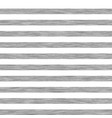 white and gray heather marl melange stripe pattern vector image vector image