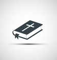 icons of the Bible vector image vector image