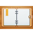 Personal organizer vector | Price: 1 Credit (USD $1)