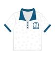Polo tshirt wear vector image vector image