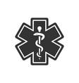 first aid medical emergency symbol