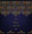 arabesque blue element elegant classic gold