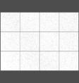 silver polka dot confetti celebrations simple vector image
