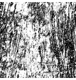 grunge overlay texture vector image vector image