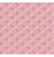 pink seamless texture vector image vector image