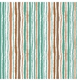 Seamless strip pattern Vertical lines Torn paper vector image vector image