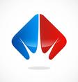 spark icon inovation technology logo vector image vector image