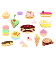 Sweet Confection vector image vector image