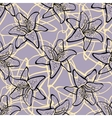 LilyPattern vector image