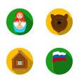 russia country nation matryoshka russia