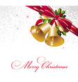 Christmas decorations background vector | Price: 1 Credit (USD $1)