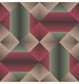 abstract geometric ornament