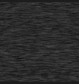 black marl heather melange seamless pattern vector image
