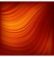 Abstract glow Twist background EPS 10 vector image vector image
