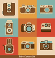 Retro cameras vector | Price: 3 Credits (USD $3)