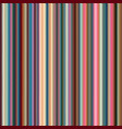 seamless wavy stripes pattern with stripes of vector image