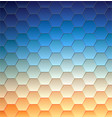 abstract background geometric design vector image vector image